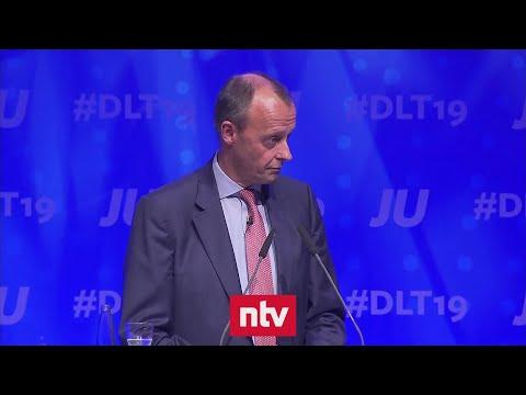 CDU: Rufe nach Friedrich Merz als Partei-Chef | ntv