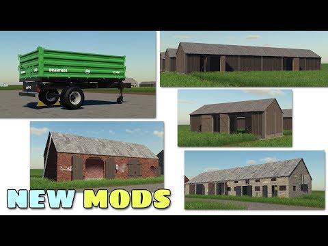 Polish Brick Barn v1.0.0.0