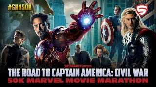 Nonton Marvel's The Avengers (2012) - Audio Commentary with Sean Gerber Film Subtitle Indonesia Streaming Movie Download