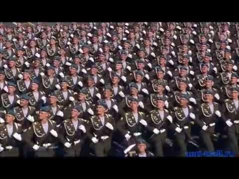 Армия России, мы вернулись!