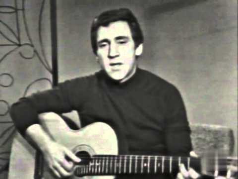 Владимир Высоцкий - Грозный, 1978, Чечено-Ингушское ТВ (видео)
