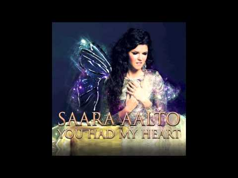 Saara Aalto - Je Suis Malade (from the album You Had My Heart) tekijä: Saara Aalto