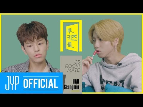 [Two Kids Room(투키즈룸)] Ep.05 HAN X Seungmin