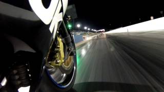 4. GSXR 1000 friday night test and tune