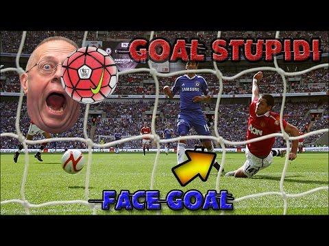 i goal più assurdi della storia del calcio