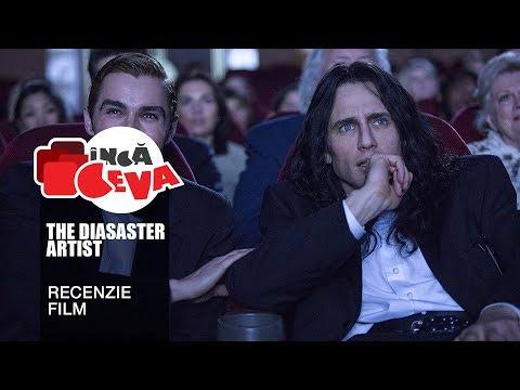 Recenzie Film - Disaster Artist - Inca Ceva  - Filme 2018