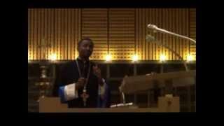 Ethiopia Orthodox Tewahdo  Medhanialem Cherech Geneva Sbket Be Qesis Zebene Lema