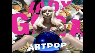 Thumbnail for Lady Gaga ft. TI, Twista — Jewels & Drugs