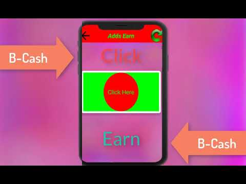 B-Cash Digital Bangladesh