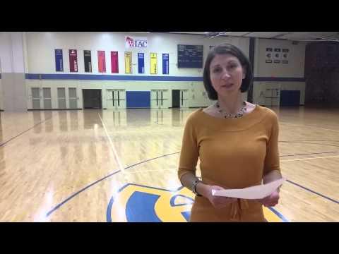 Coach Kim Wudi Recaps UWEC Volleyball Fall Classic