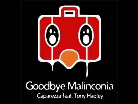 CAPAREZZA ( feat. Tony Hadley) – Goodbye Malinconia