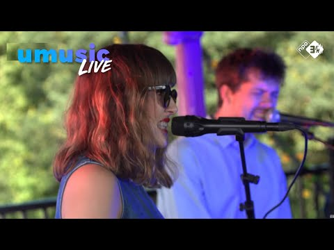 Download Oh Wonder - Ultralife | Live bij 3FM Pinkpop Sessie MP3