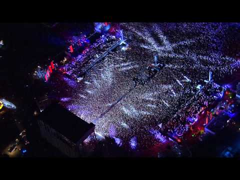 EDC Vegas 2013 Dates & On Sale Announcement