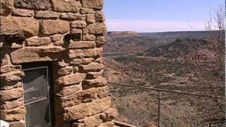 Canyon (TX) United States  City pictures : Palo Duro Canyon State Park Cabins (Texas Country Reporter)