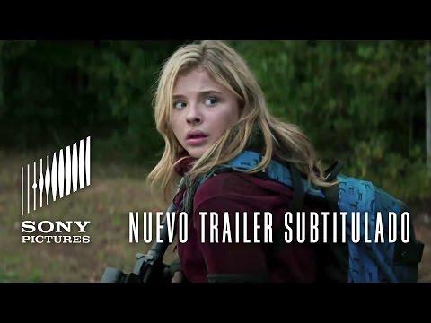 LA QUINTA OLA | Trailer oficial subtitulado (HD)