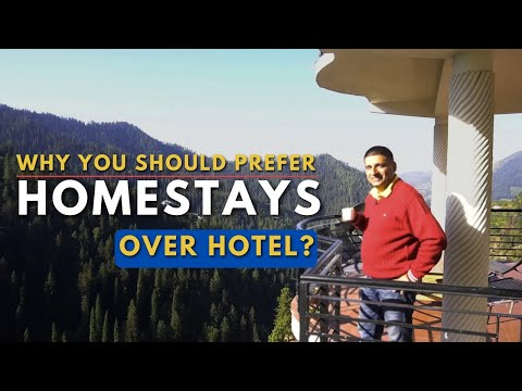 My Homestay Experiences | Indian Homestays