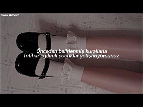 Benny - Little Game (Türkçe Çeviri) - Thời lượng: 3 phút, 12 giây.