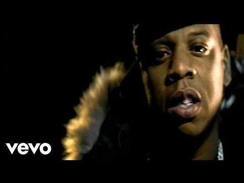 Jay-Z – Lost One ft. Chrisette Michele
