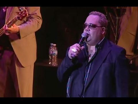 Leo Mattioli video Y seré - Gran Rex - 2010