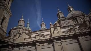 Perdiguera recuerda a su párroco, san Josemaría