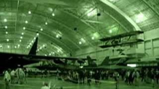 Dayton (OH) United States  City pictures : NATIONAL MUSEUM OF THE US AIR FORCE - WRIGHT PATTERSON AFB - DAYTON, OHIO, USA