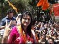 BMC polls: Shiv Sena, BJP workers celebrate across Mumbai