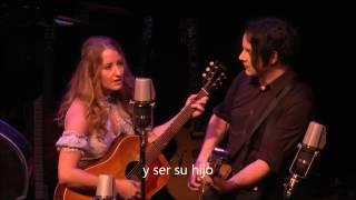 Jack White  I'm Lonely Live (subtitulada al español)