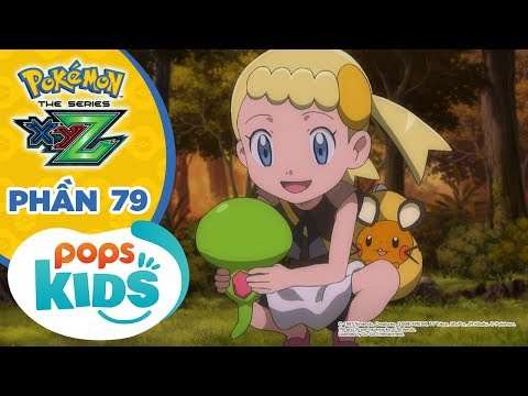 Hoạt Hình Pokémon S19 XYZ - Tổng Hợp Các Trận Chiến Pokémon Tại Giải Liên Đoàn KaLos Phần 79 - Thời lượng: 1:04:54.
