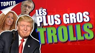 Video Top 5 des plus gros trolls, ces gens existent-ils vraiment ? MP3, 3GP, MP4, WEBM, AVI, FLV Mei 2017