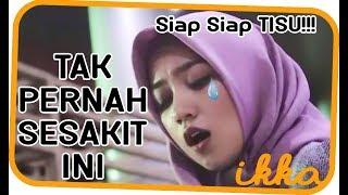 Video Azmi - Pernah (Cover Paling Bikin Baper!) by IKKA ZEPTHIA MP3, 3GP, MP4, WEBM, AVI, FLV Juli 2018