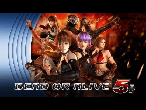 Dead or Alive 5 Pelicula Completa Full Movie