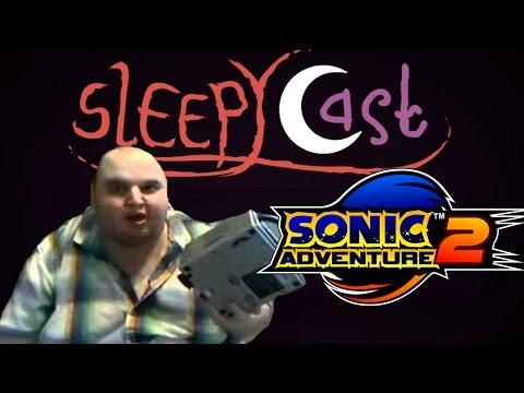 Nintendo Shitcube & Cory The Angry Gamer - Best of SleepyCast
