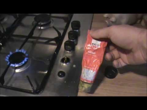 how to service & fix a Gas Hob
