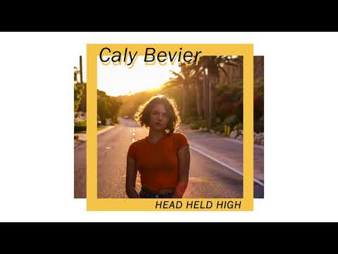 Caly Bevier -