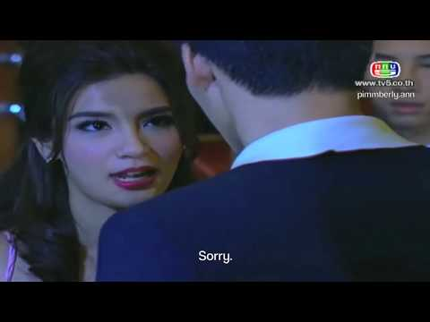 Thai lakorn eng sub - July 15 2013 Vill Wanarot Toomtam the Star sood sai parn sud sai pan sut sai paan thai drama eng end of string.
