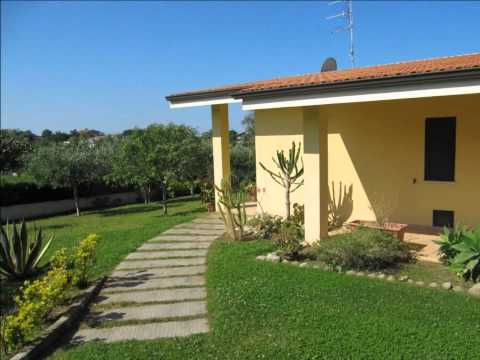 Villa Oria - Villa for sale in Italy  - Calabria