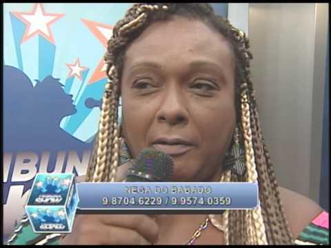 Tribuna Show 24.04.17 - Nega do Babado, Azamigas da Farra, Joelma Fox e Alexandre Correia (Parte 2)