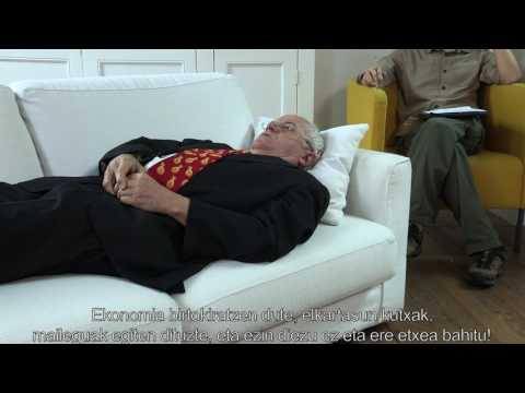 Euskoa ohexkan #1 - L'Eusko sur le Divan #1