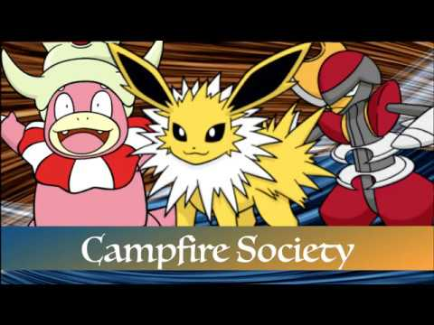 Campfire Society Episode 4: How to make a TPI
