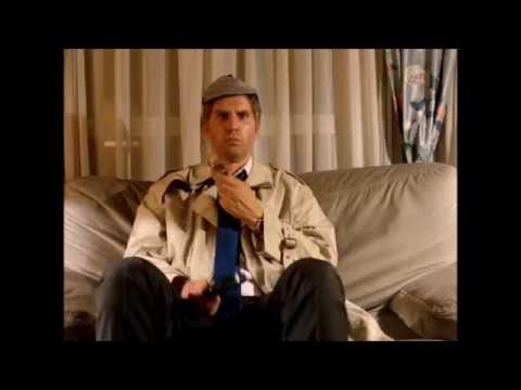 Pas de vacances pour Sherlock Holmes (trailer)