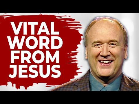 Jesus Gave Kevin Zadai a Word You Must Hear