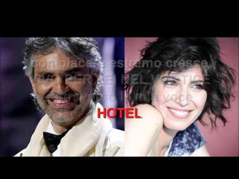 , title : 'Andrea Bocelli e Giorgia - Vivo per lei - Karaoke con testo'