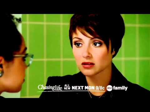 "Chasing Life Season 2 Episode 12 Promo ""Ready or Not"""