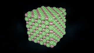 原子の結合 - ジョージ・ザイダンとチャールズ・モートン