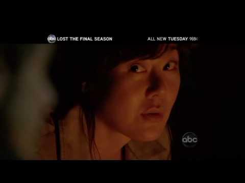 Lost Season 6 Episode 8 Recon