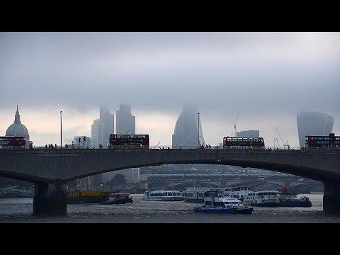 Moody's προς Λονδίνο: To Brexit οδηγεί σε υποβάθμιση – economy