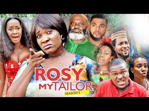 ROSY MY TAILOR 5 (MERCY JOHNSON) - 2017 LATEST NIGERIAN NOLLYWOOD MOVIES