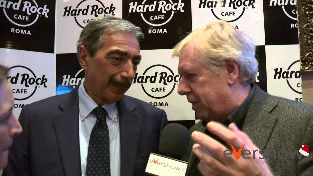 """IL SALVATORI 2016″ all'Hard Rock Cafe di Roma"