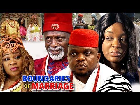Boundaries Of Marriage Season 2 - Ken Erics & Chacha Eke  2018 New Nigerian Nollywood Movie |Full HD