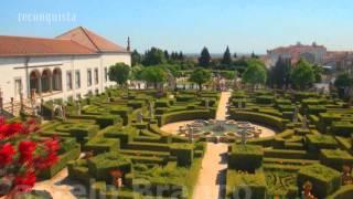 Castelo Branco Portugal  city images : Castelo Branco: A cidade num minuto